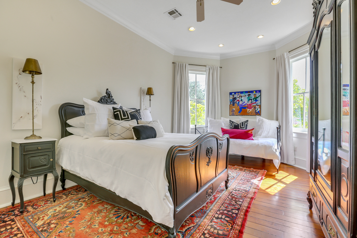 Uptown, House, 4 beds, 3.5 baths, $12000 per month New Orleans Rental - devie image_11