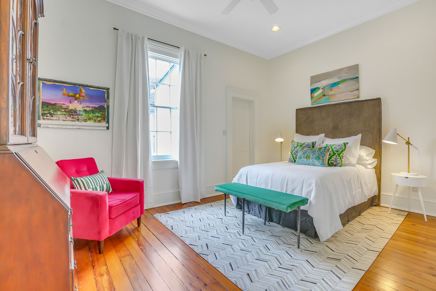 Uptown, House, 4 beds, 3.5 baths, $12000 per month New Orleans Rental - devie image_13