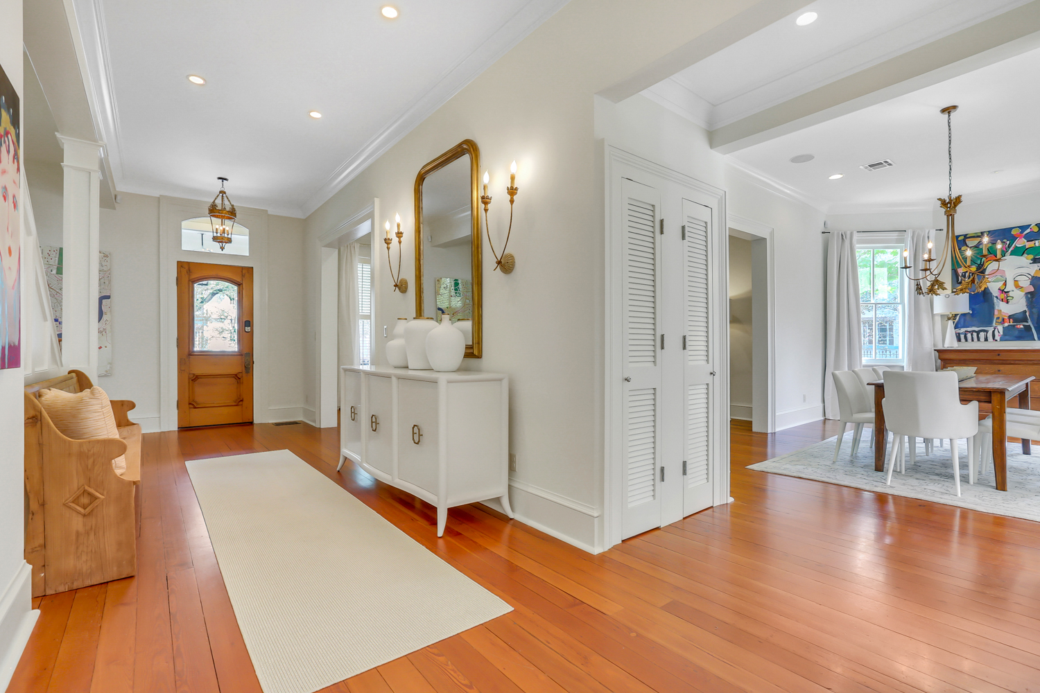 Uptown, House, 4 beds, 3.5 baths, $12000 per month New Orleans Rental - devie image_1