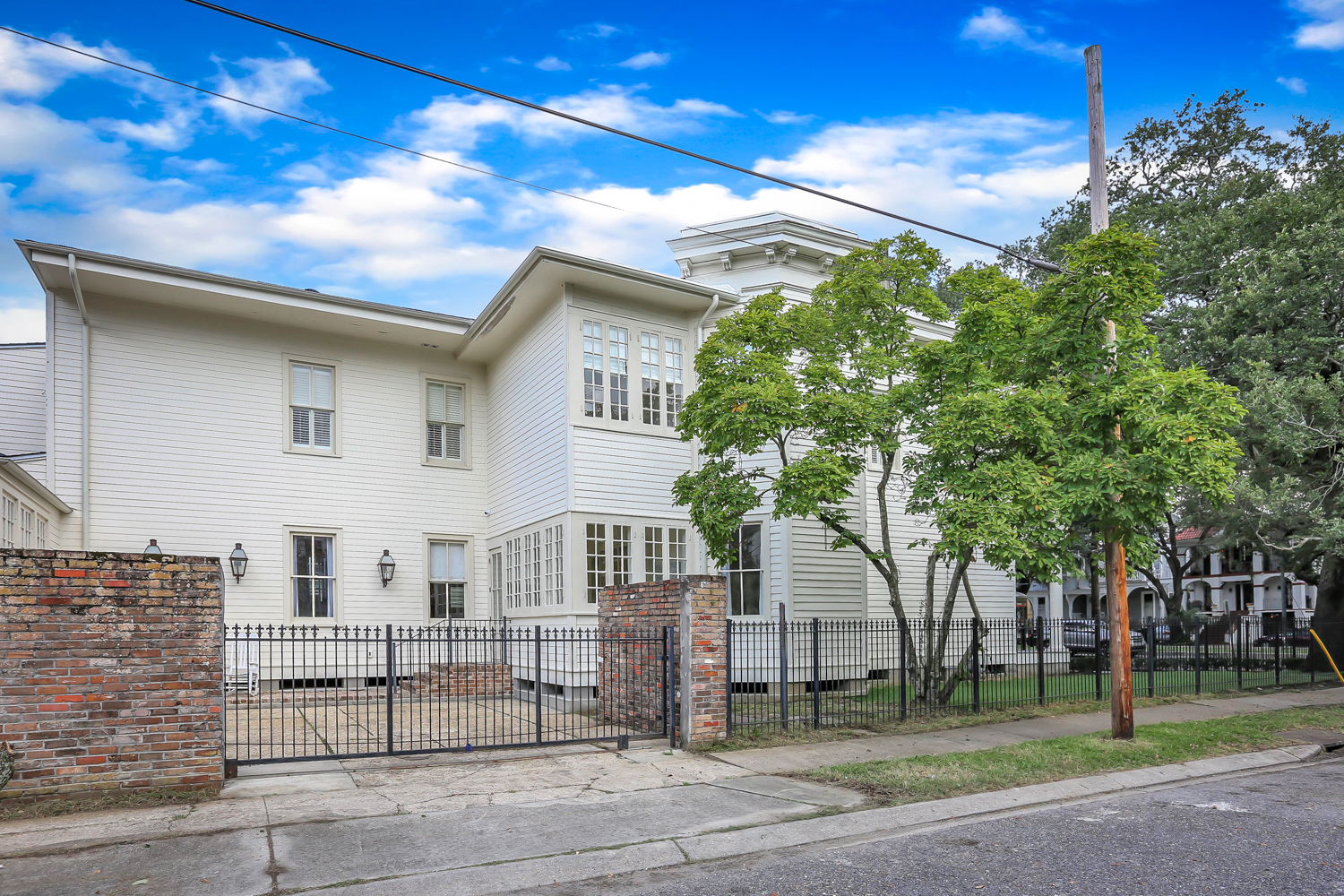 Uptown, House, 4 beds, 3.5 baths, $12000 per month New Orleans Rental - devie image_17
