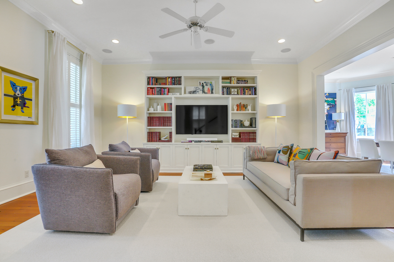 Uptown, House, 4 beds, 3.5 baths, $12000 per month New Orleans Rental - devie image_3