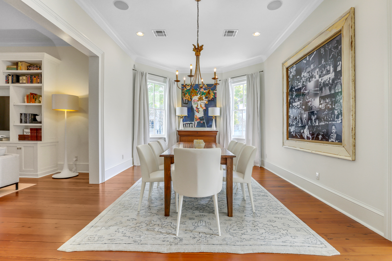 Uptown, House, 4 beds, 3.5 baths, $12000 per month New Orleans Rental - devie image_4