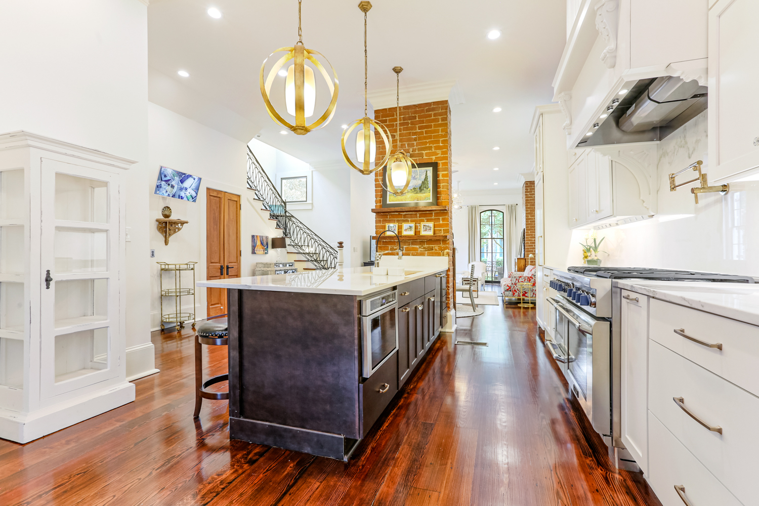 Uptown, House, 4 beds, 3.5 baths, $12000 per month New Orleans Rental - devie image_0