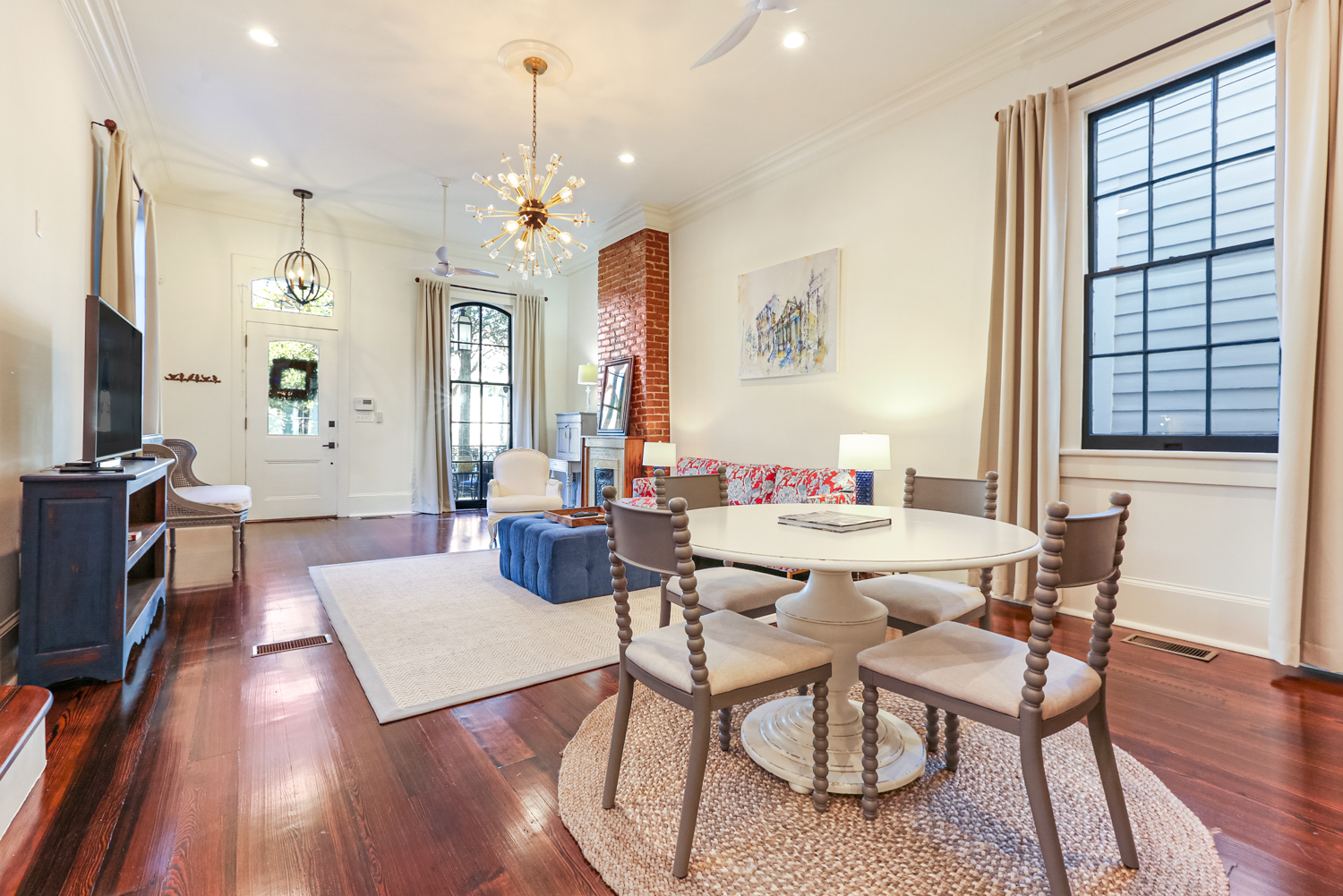 Uptown, House, 4 beds, 3.5 baths, $12000 per month New Orleans Rental - devie image_6
