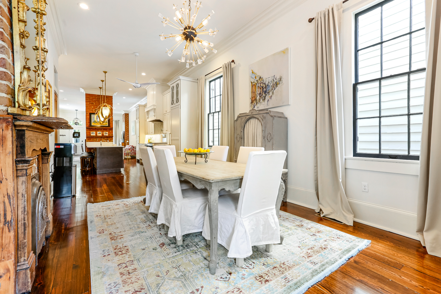 Uptown, House, 4 beds, 3.5 baths, $12000 per month New Orleans Rental - devie image_9