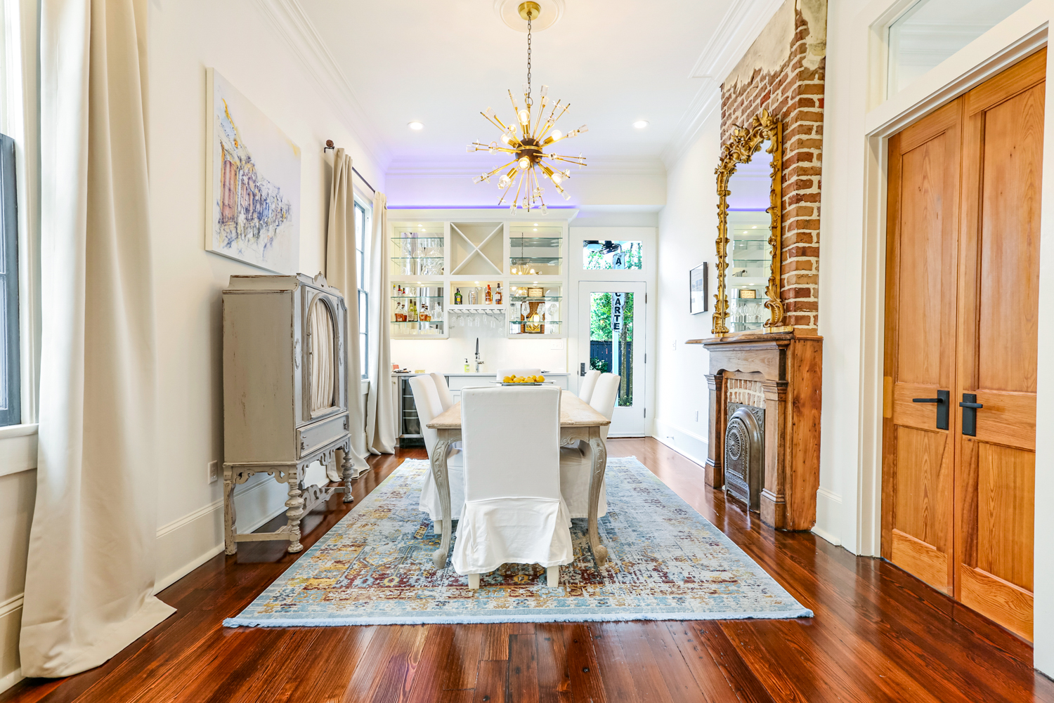 Uptown, House, 4 beds, 3.5 baths, $12000 per month New Orleans Rental - devie image_10