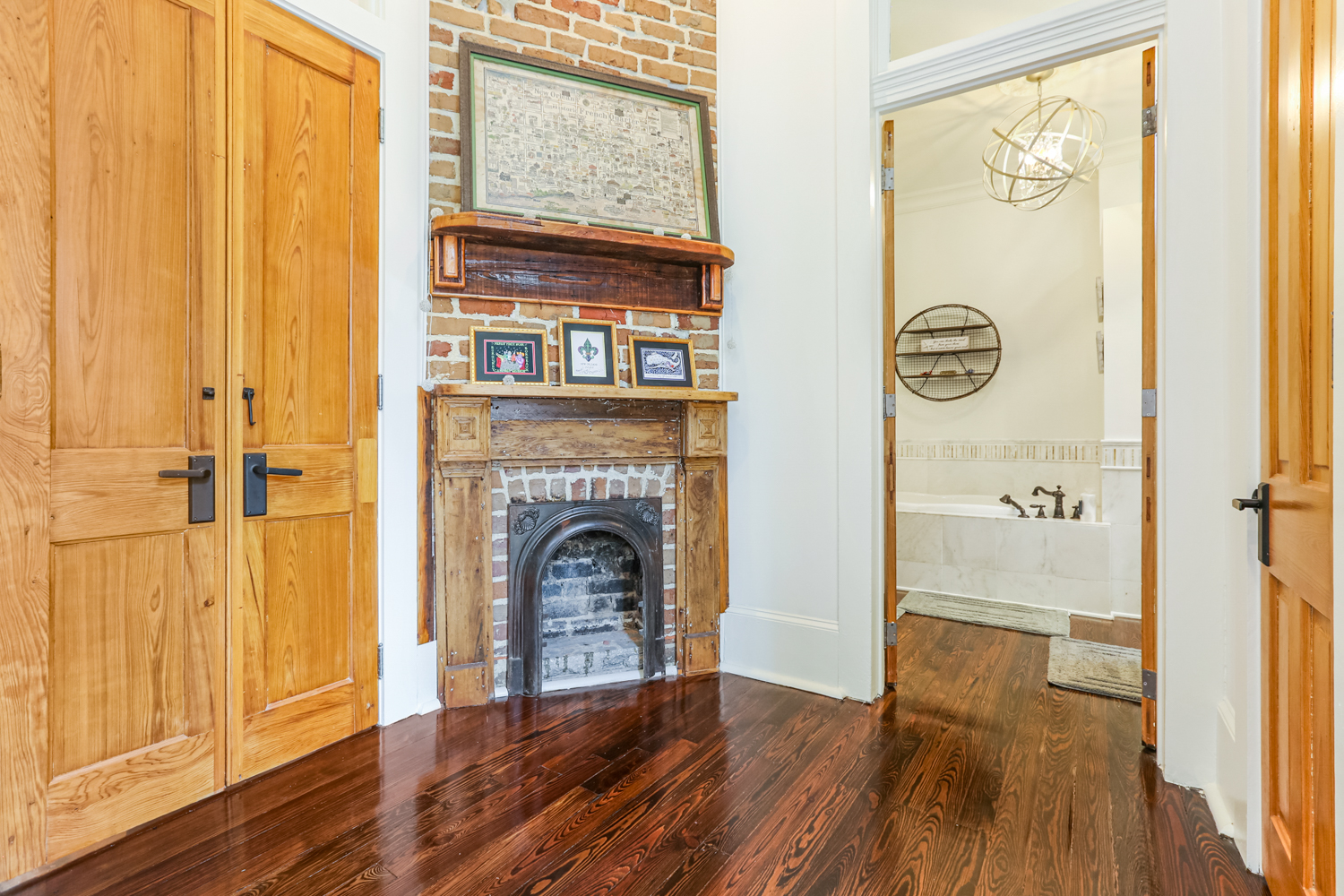 Uptown, House, 4 beds, 3.5 baths, $12000 per month New Orleans Rental - devie image_18