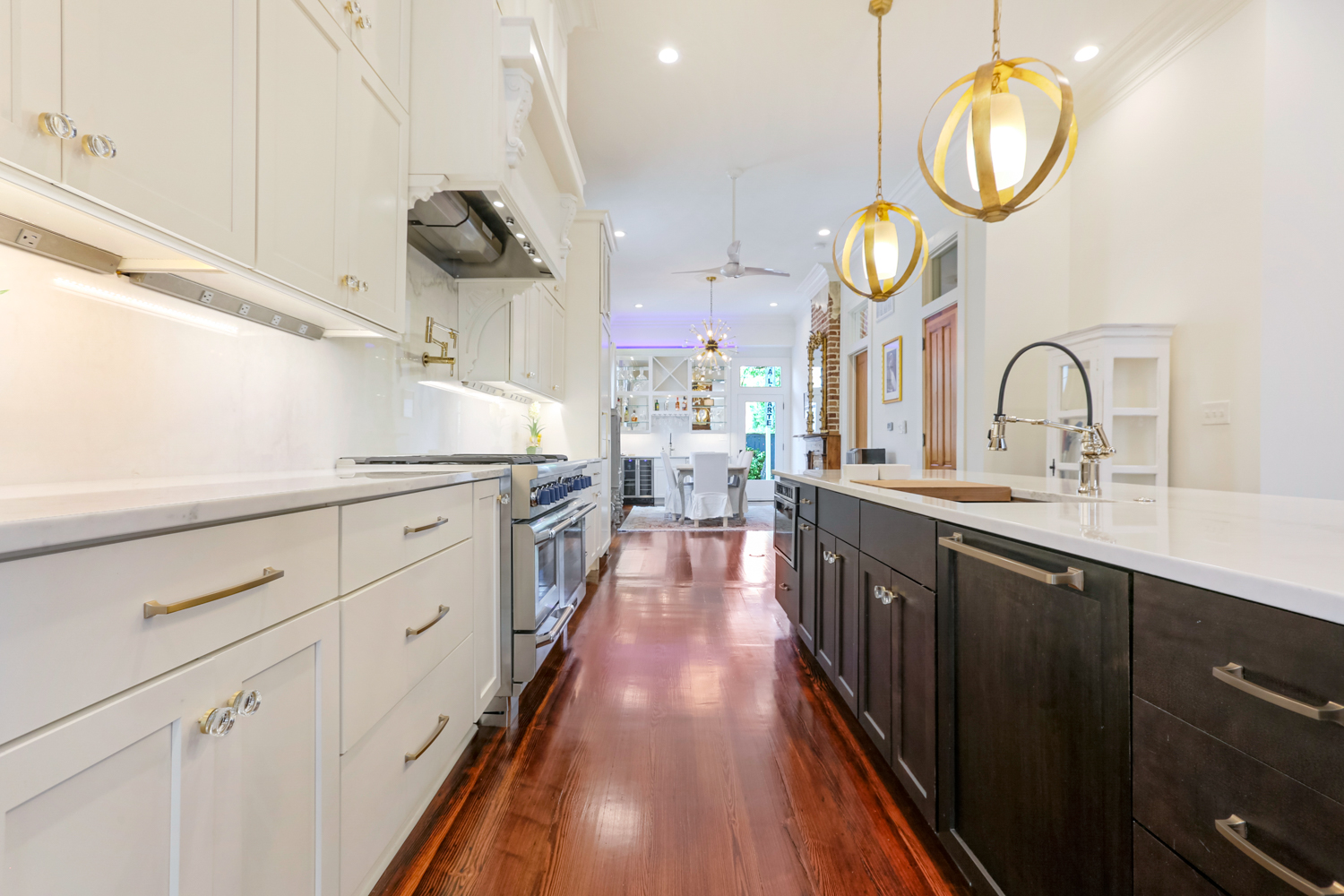 Uptown, House, 4 beds, 3.5 baths, $12000 per month New Orleans Rental - devie image_2
