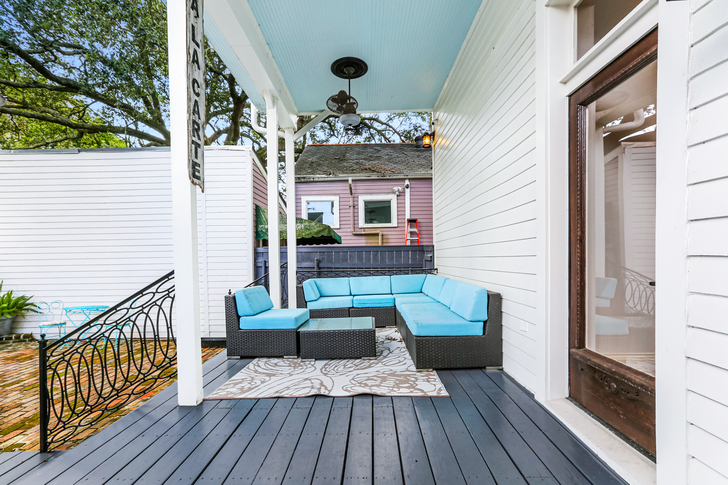 Uptown, House, 4 beds, 3.5 baths, $12000 per month New Orleans Rental - devie image_27