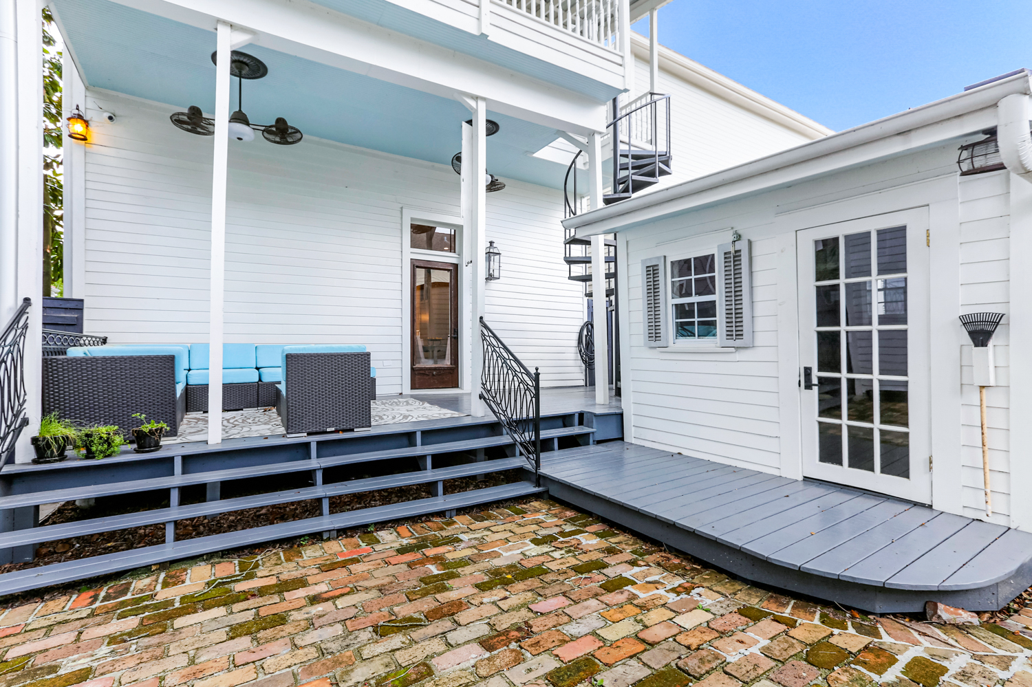 Uptown, House, 4 beds, 3.5 baths, $12000 per month New Orleans Rental - devie image_28