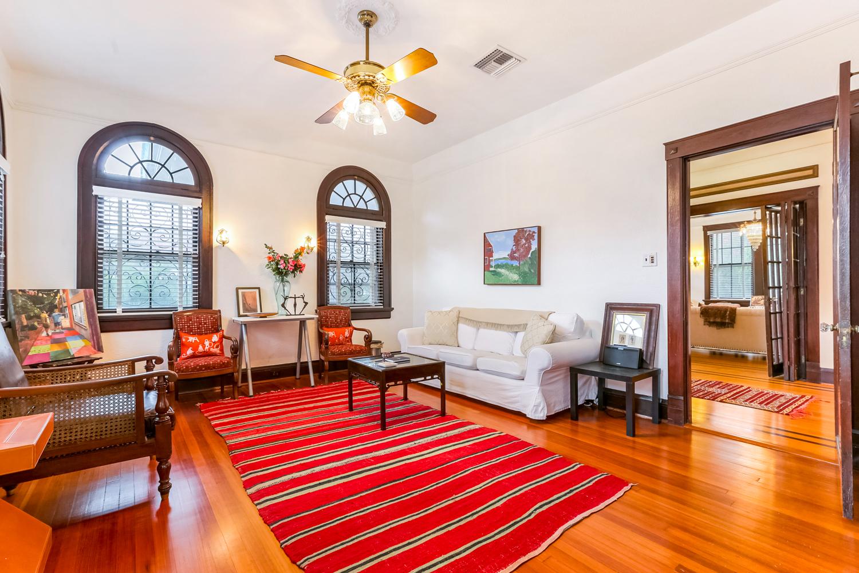 City Park/Midcity, House, 3 beds, 3.0 baths, $5000 per month New Orleans Rental - devie image_22