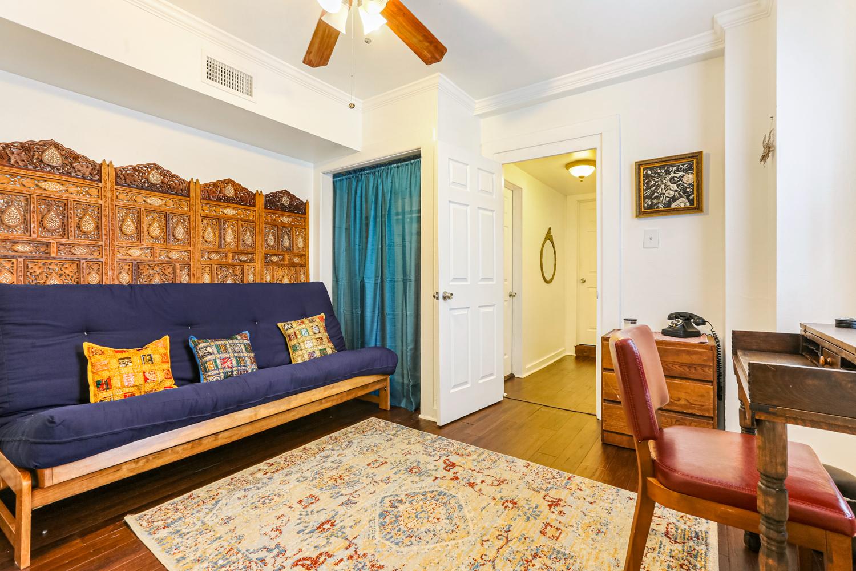 Lower Garden District, Condo, 2 beds, 1.0 baths, $2500 per month New Orleans Rental - devie image_9
