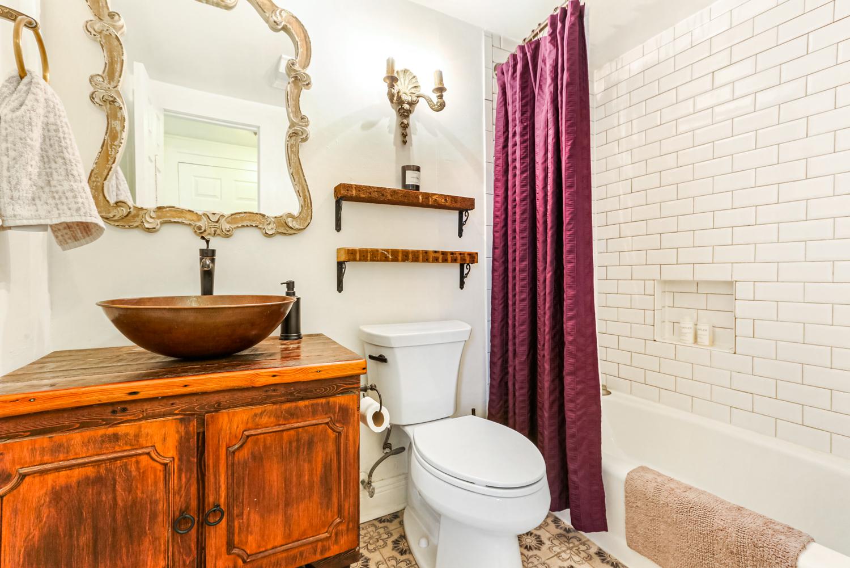 Lower Garden District, Condo, 2 beds, 1.0 baths, $2500 per month New Orleans Rental - devie image_12