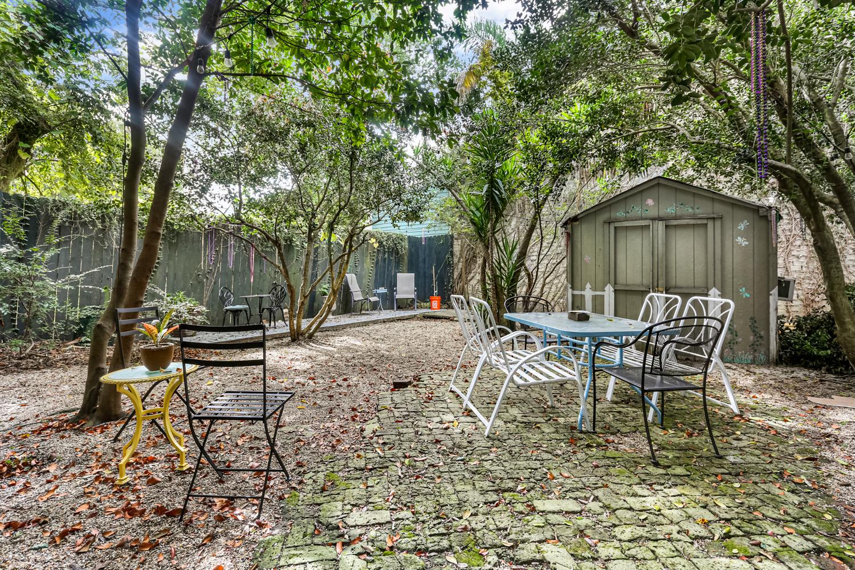 Lower Garden District, Condo, 2 beds, 1.0 baths, $2500 per month New Orleans Rental - devie image_14