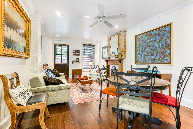 Lower Garden District, Condo, 2 beds, 1.0 baths, $2500 per month New Orleans Rental - devie image_5