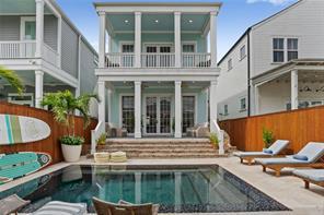 Irish Channel, House, 3 beds, 3.5 baths, $12000 per month New Orleans Rental - devie image_30