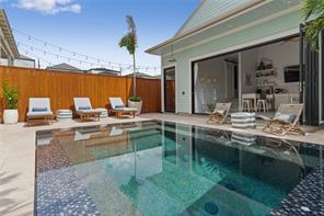 Irish Channel, House, 3 beds, 3.5 baths, $12000 per month New Orleans Rental - devie image_32