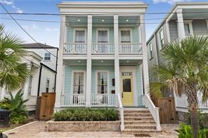 Irish Channel, House, 3 beds, 3.5 baths, $12000 per month New Orleans Rental - devie image_38