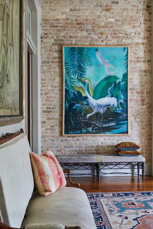 Lower Garden District, Condo, 3 beds, 2.5 baths, $10000 per month New Orleans Rental - devie image_9