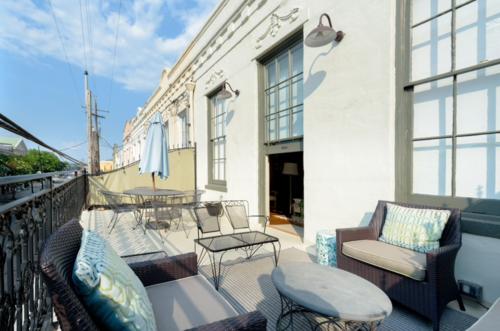 Lower Garden District, Condo, 3 beds, 2.5 baths, $10000 per month New Orleans Rental - devie image_11
