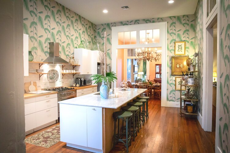 Lower Garden District, Condo, 3 beds, 2.5 baths, $10000 per month New Orleans Rental - devie image_3