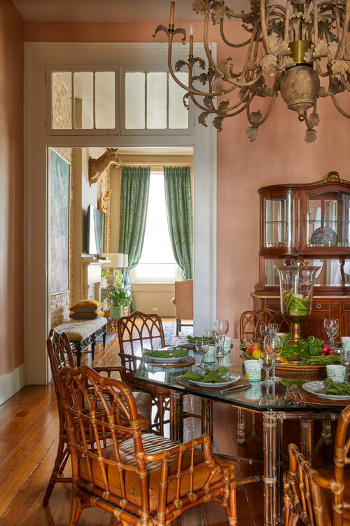 Lower Garden District, Condo, 3 beds, 2.5 baths, $10000 per month New Orleans Rental - devie image_6