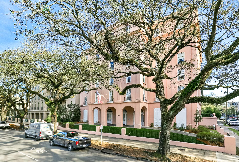 Garden District, Condo, 3 beds, 2.5 baths, $6000 per month New Orleans Rental - devie image_0
