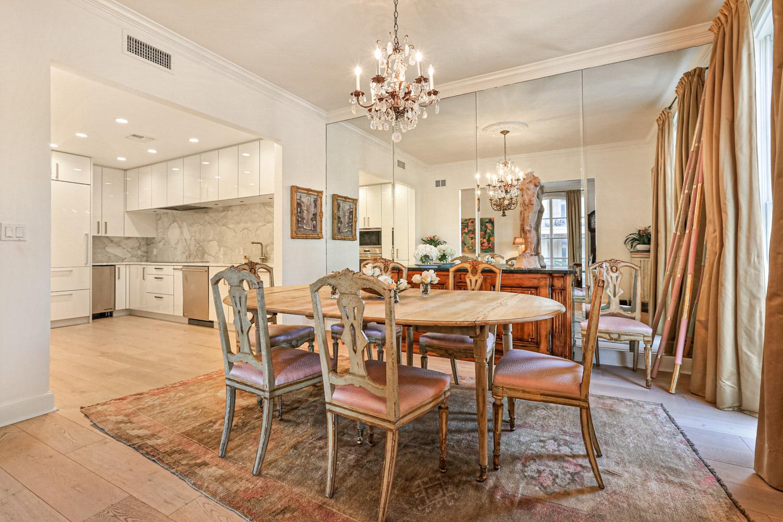 Garden District, Condo, 3 beds, 2.5 baths, $6000 per month New Orleans Rental - devie image_4