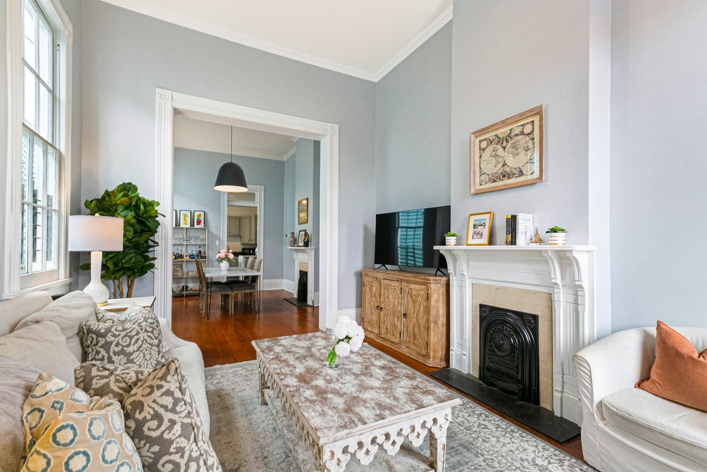 Irish Channel, Apartment, 2 beds, 2.5 baths, $3500 per month New Orleans Rental - devie image_0