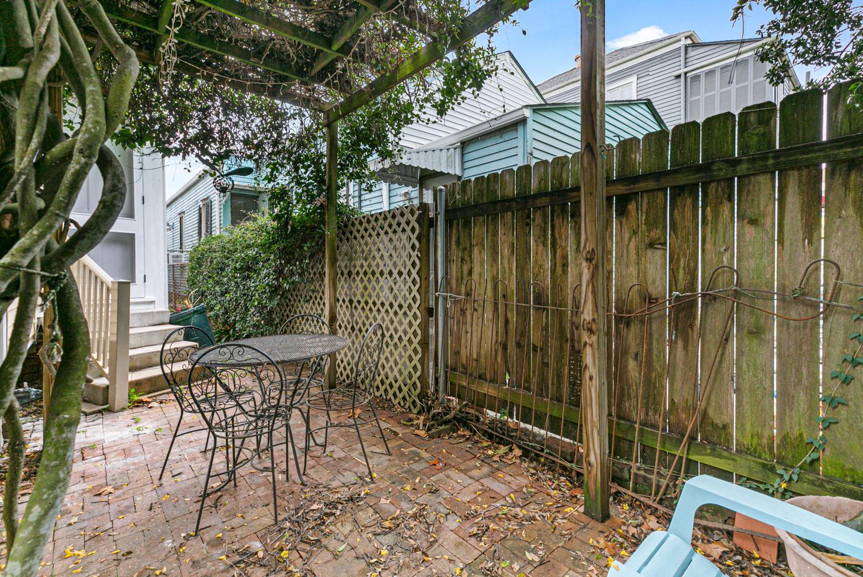 Irish Channel, Apartment, 2 beds, 2.5 baths, $3500 per month New Orleans Rental - devie image_16
