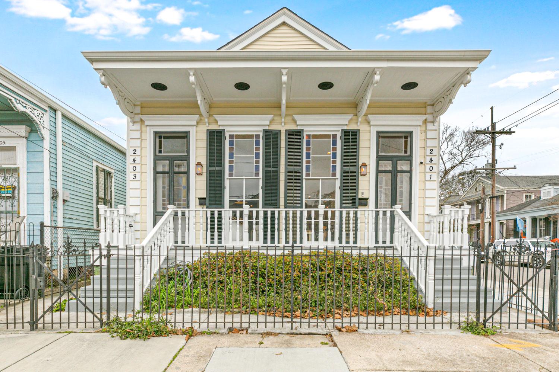 Irish Channel, Apartment, 2 beds, 2.5 baths, $3500 per month New Orleans Rental - devie image_5