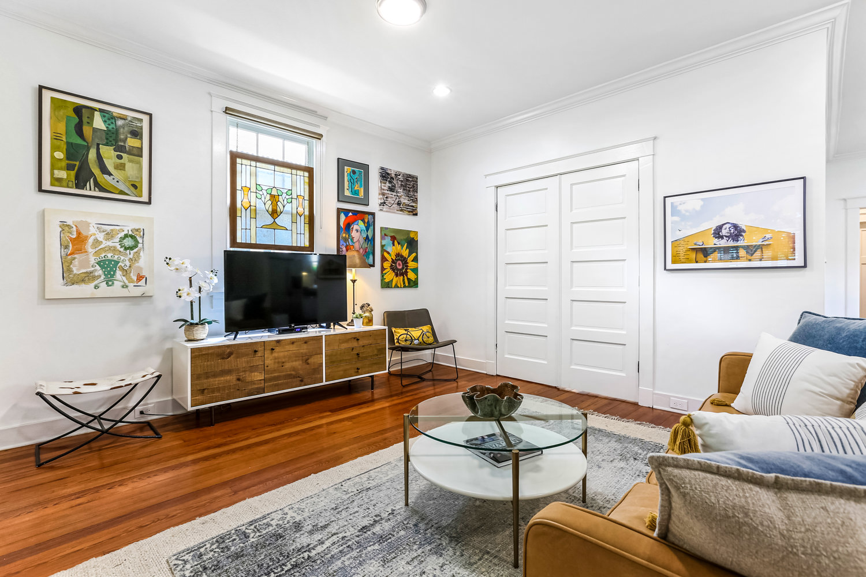 Garden District, House, 3 beds, 2.0 baths, $5000 per month New Orleans Rental - devie image_0