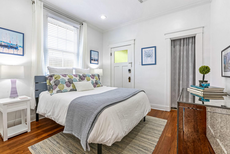 Garden District, House, 3 beds, 2.0 baths, $5000 per month New Orleans Rental - devie image_14