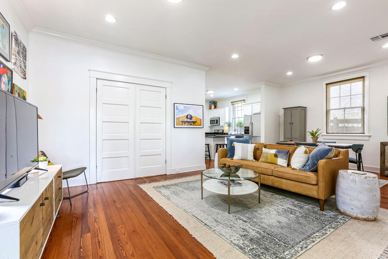 Garden District, House, 3 beds, 2.0 baths, $5000 per month New Orleans Rental - devie image_2
