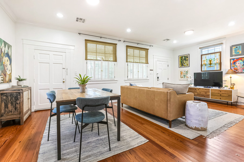 Garden District, House, 3 beds, 2.0 baths, $5000 per month New Orleans Rental - devie image_3