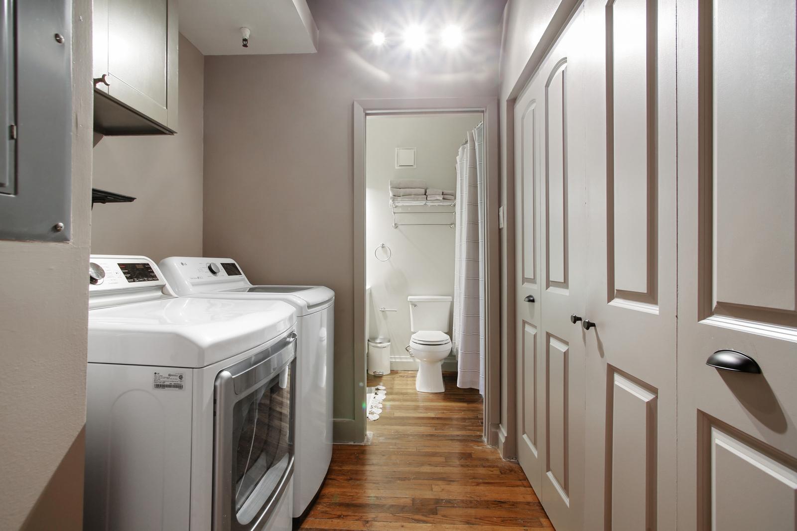 CBD/Warehouse District/South Market, Condo, 1 beds, 1.0 baths, $2800 per month New Orleans Rental - devie image_11