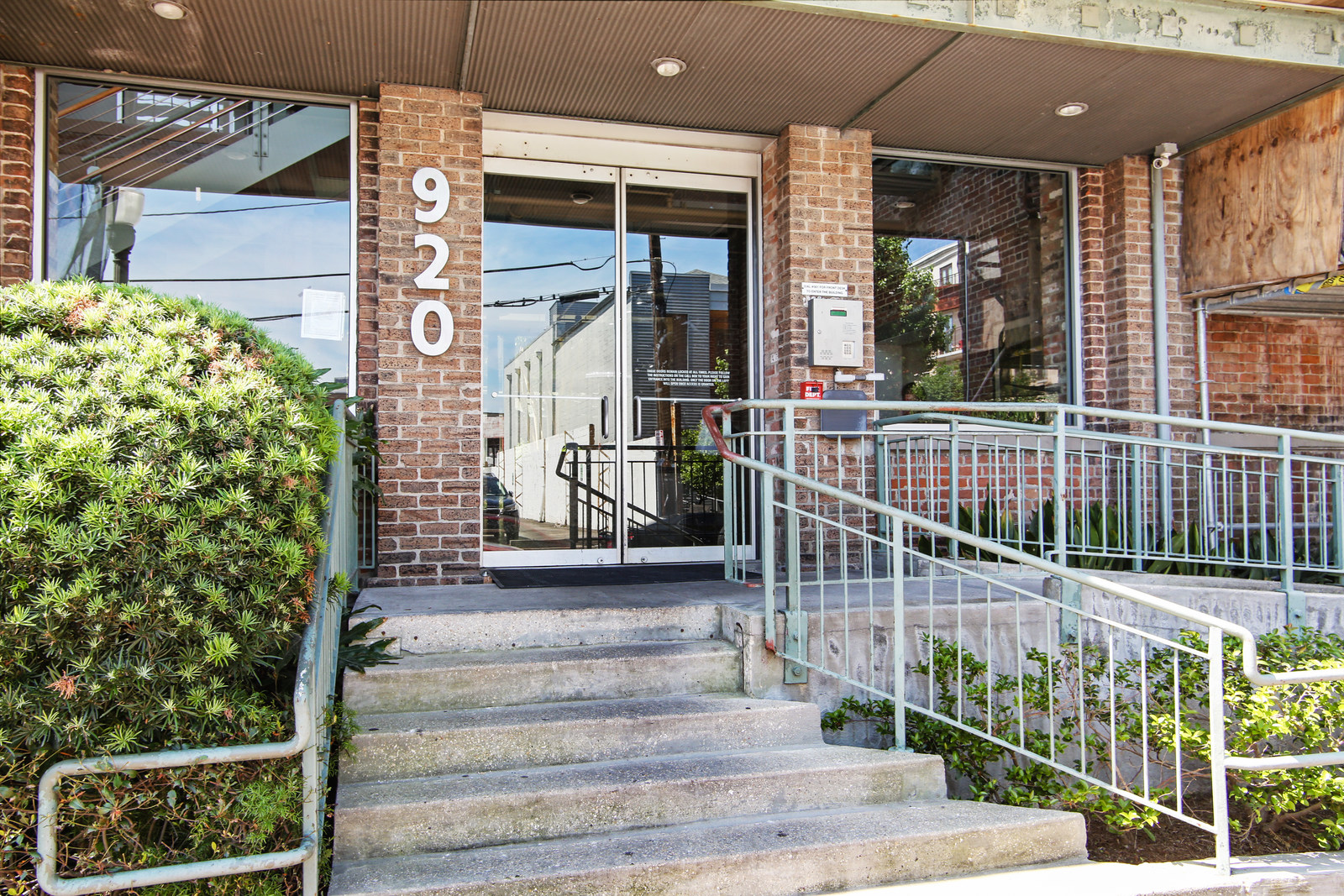 CBD/Warehouse District/South Market, Condo, 1 beds, 1.0 baths, $2800 per month New Orleans Rental - devie image_14