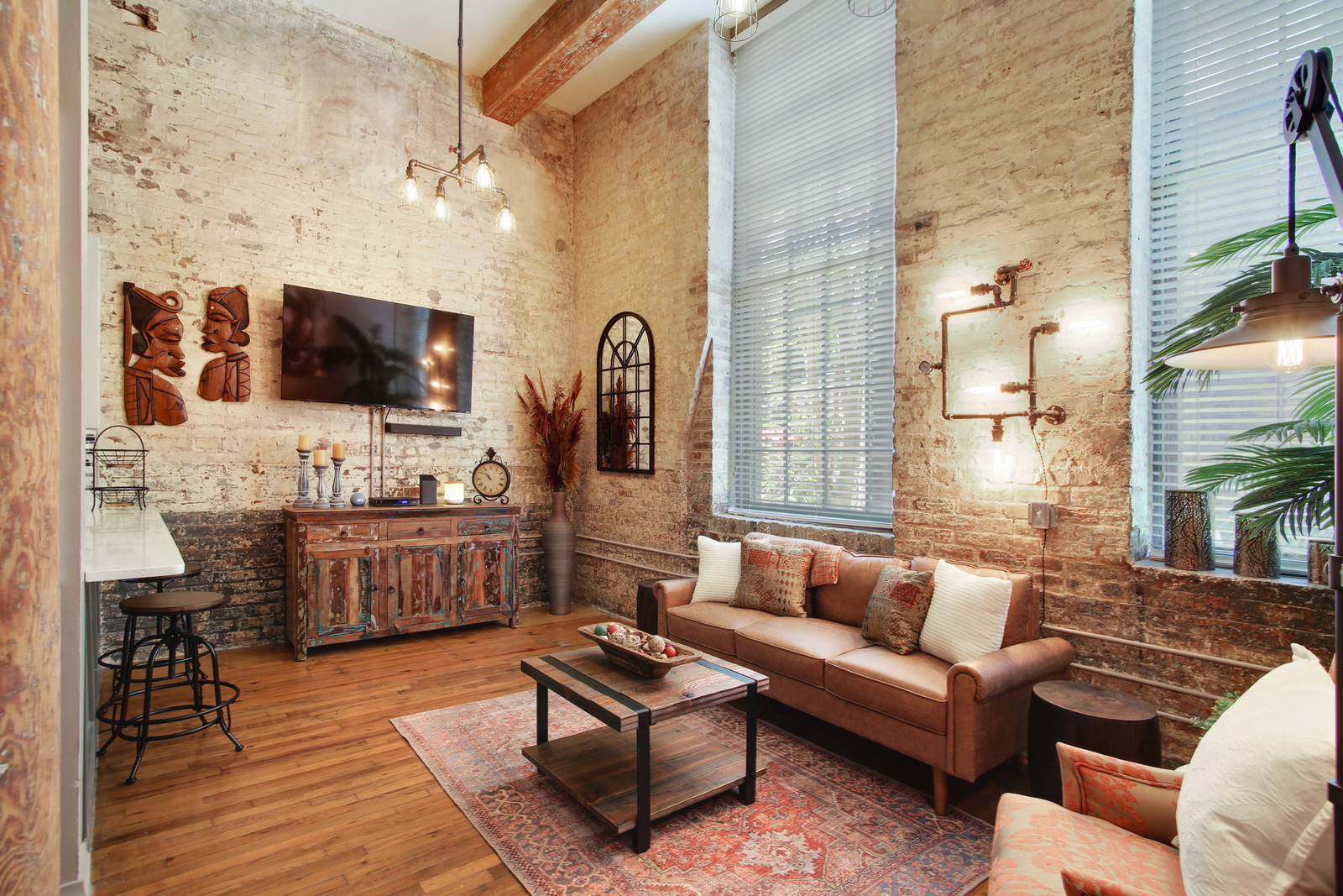CBD/Warehouse District/South Market, Condo, 1 beds, 1.0 baths, $2800 per month New Orleans Rental - devie image_2