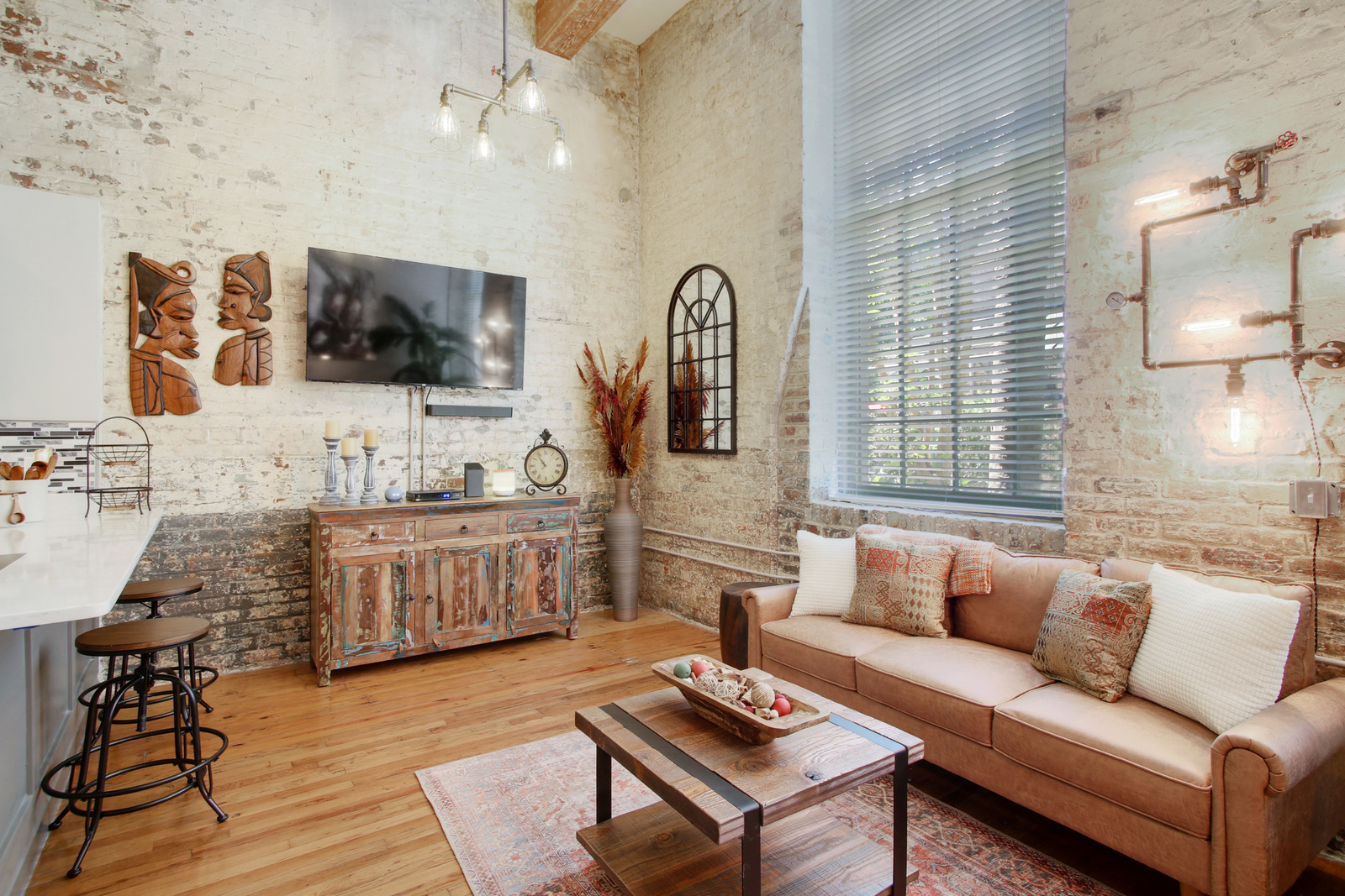CBD/Warehouse District/South Market, Condo, 1 beds, 1.0 baths, $2800 per month New Orleans Rental - devie image_4