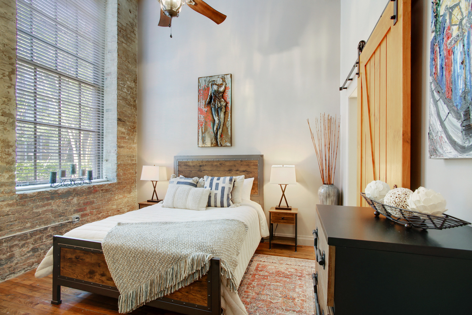 CBD/Warehouse District/South Market, Condo, 1 beds, 1.0 baths, $2800 per month New Orleans Rental - devie image_7
