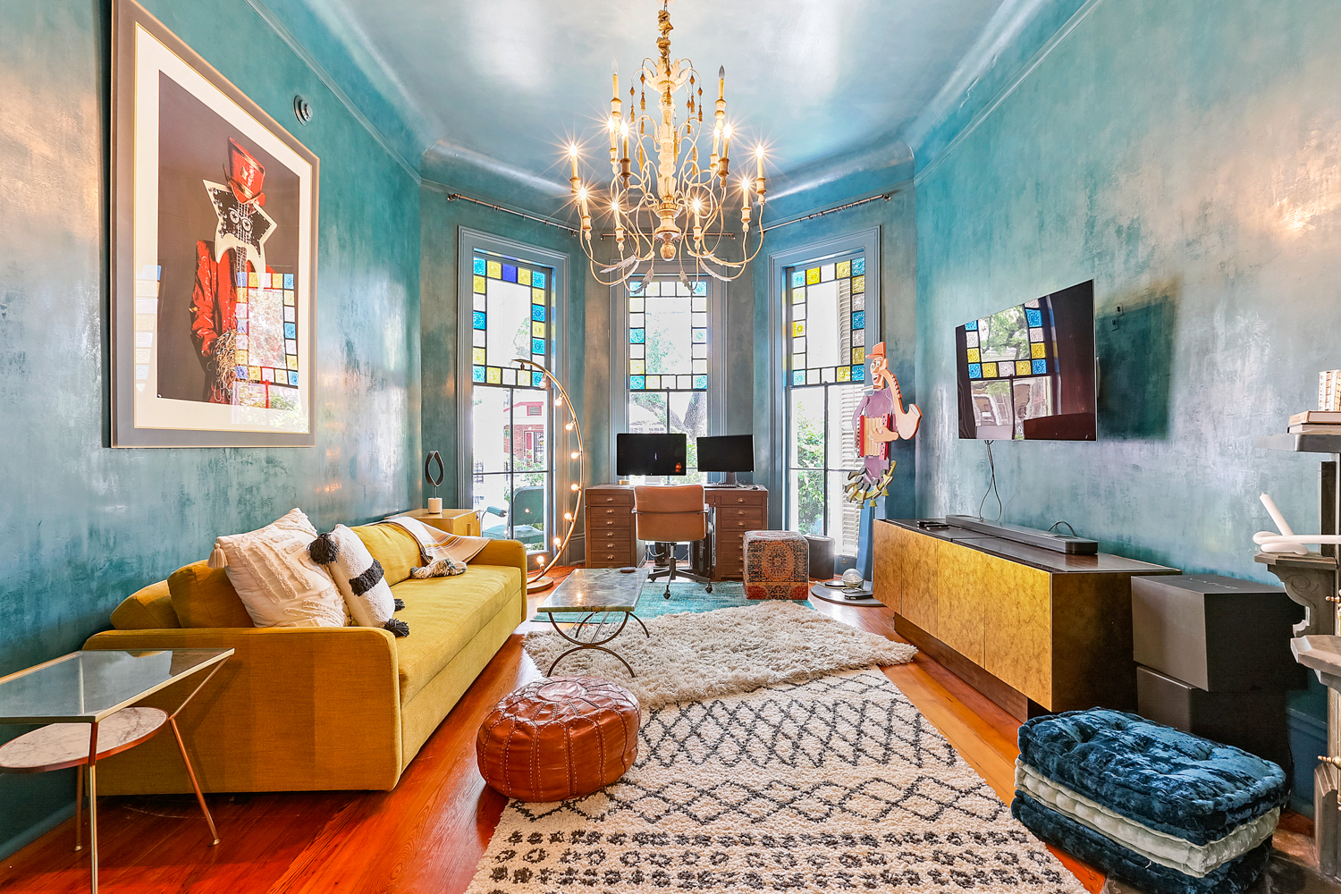 Uptown, House, 4 beds, 3.5 baths, $15000 per month New Orleans Rental - devie image_10