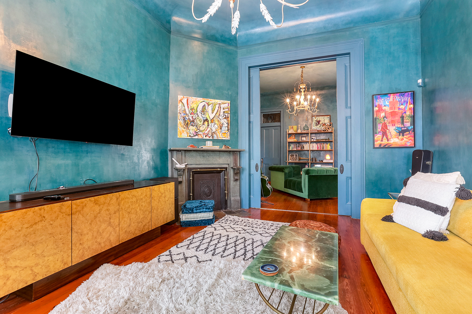 Uptown, House, 4 beds, 3.5 baths, $15000 per month New Orleans Rental - devie image_11