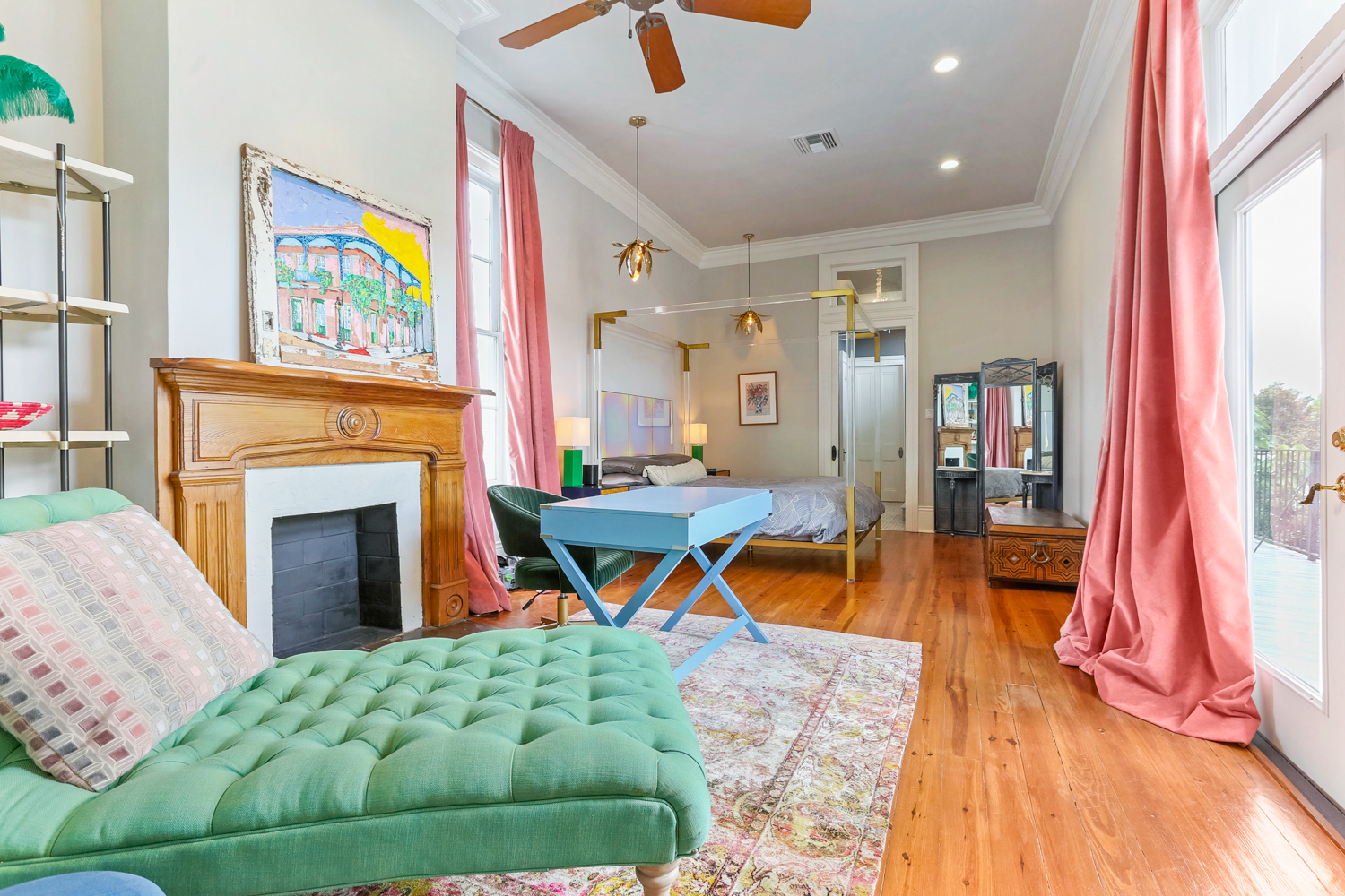 Uptown, House, 4 beds, 3.5 baths, $15000 per month New Orleans Rental - devie image_12