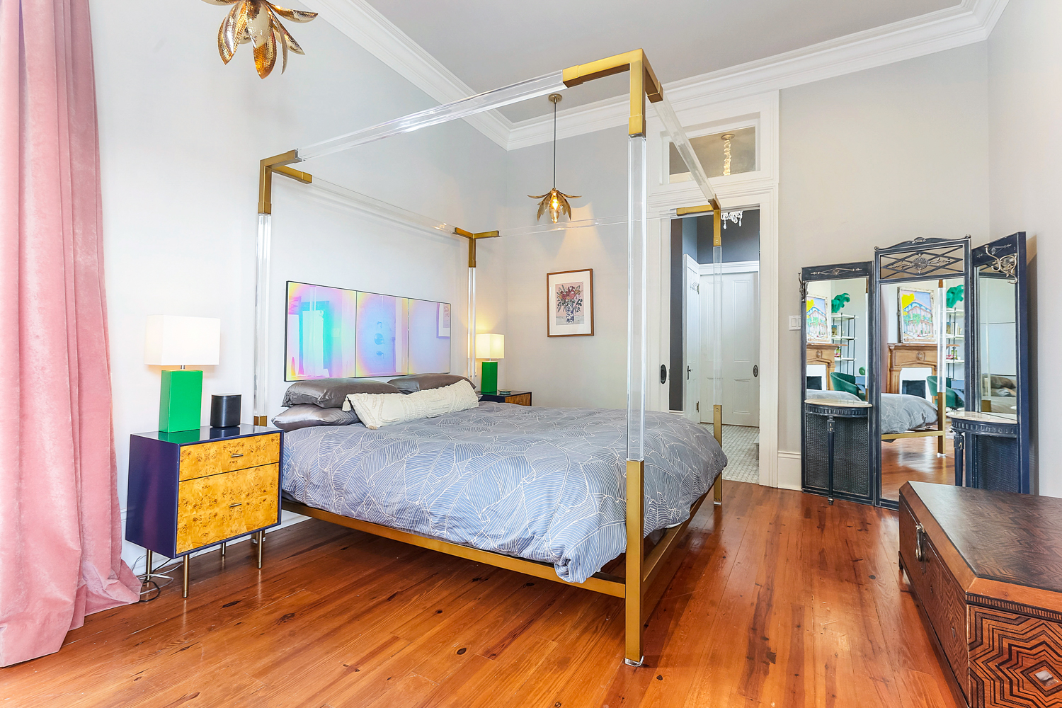 Uptown, House, 4 beds, 3.5 baths, $15000 per month New Orleans Rental - devie image_13