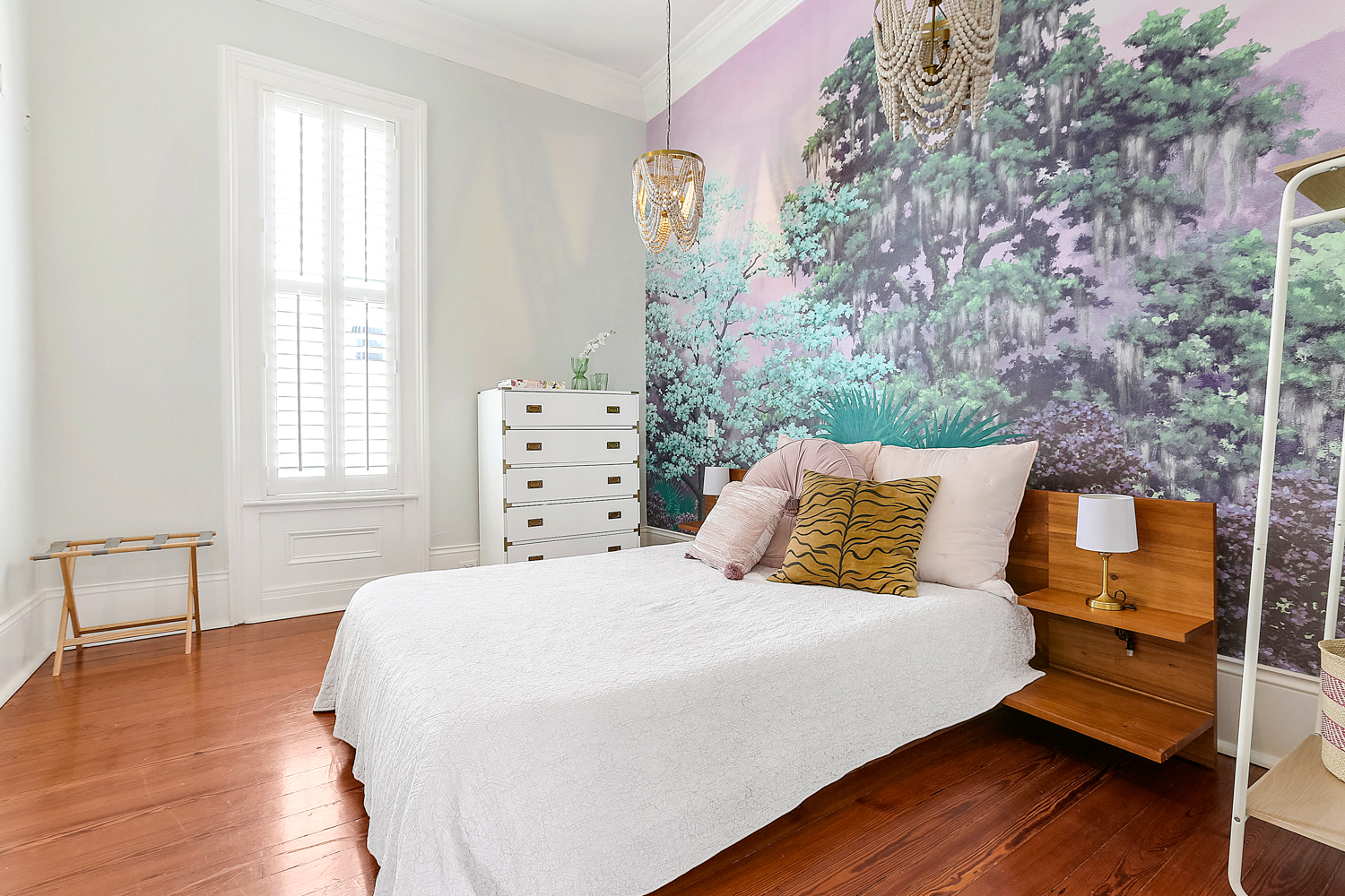 Uptown, House, 4 beds, 3.5 baths, $15000 per month New Orleans Rental - devie image_16