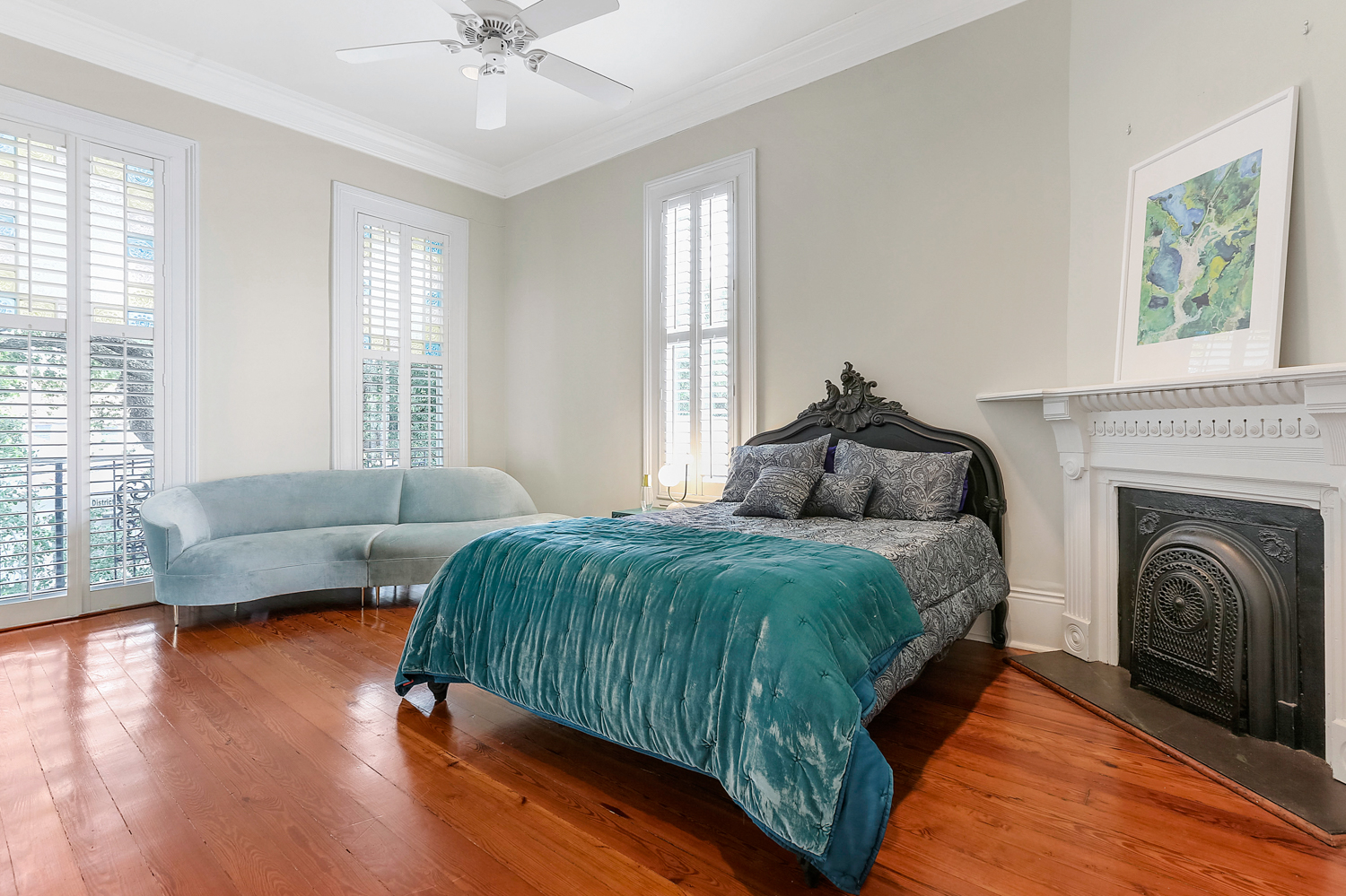 Uptown, House, 4 beds, 3.5 baths, $15000 per month New Orleans Rental - devie image_17