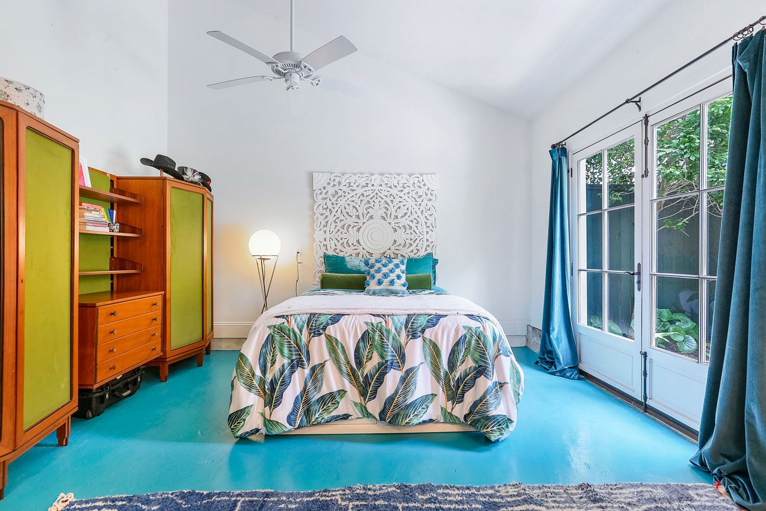 Uptown, House, 4 beds, 3.5 baths, $15000 per month New Orleans Rental - devie image_25