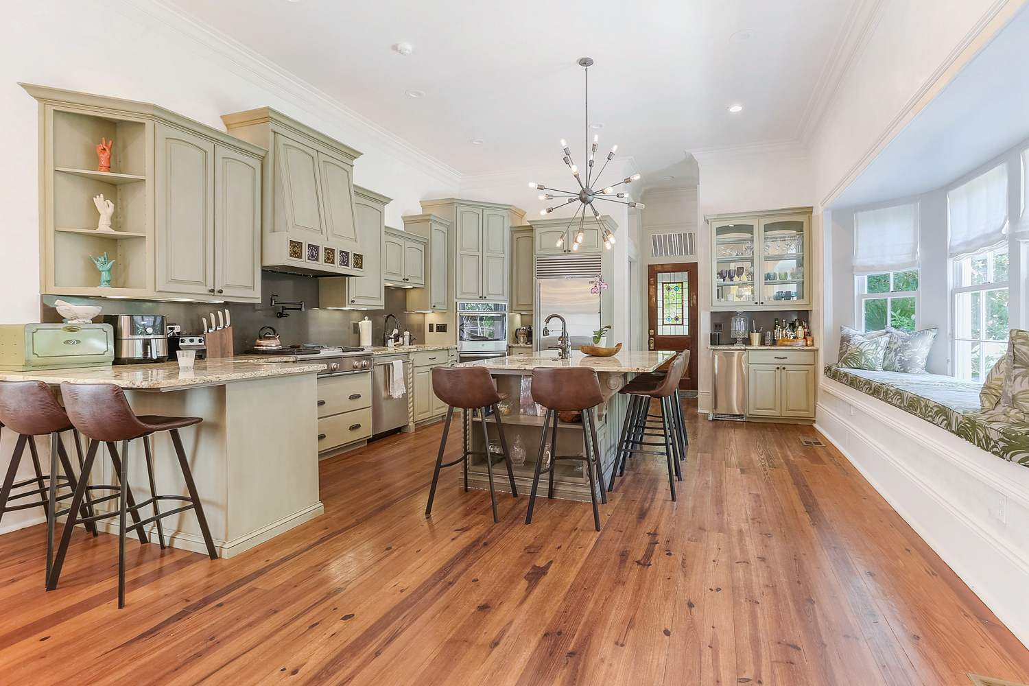 Uptown, House, 4 beds, 3.5 baths, $15000 per month New Orleans Rental - devie image_4