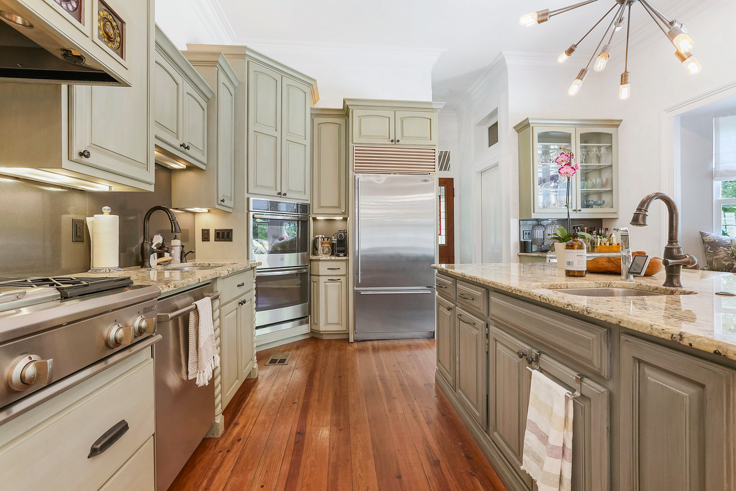 Uptown, House, 4 beds, 3.5 baths, $15000 per month New Orleans Rental - devie image_5