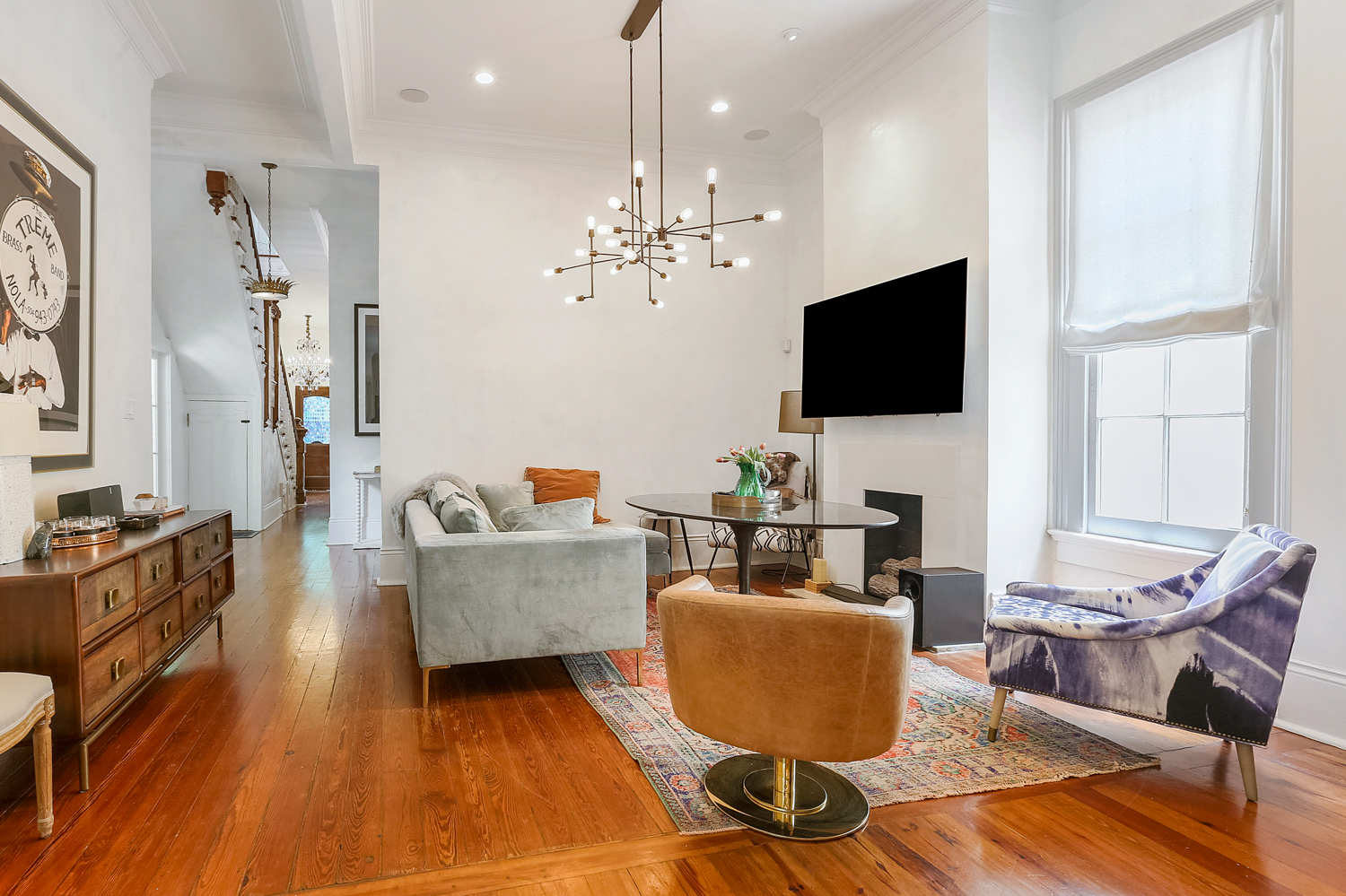 Uptown, House, 4 beds, 3.5 baths, $15000 per month New Orleans Rental - devie image_6